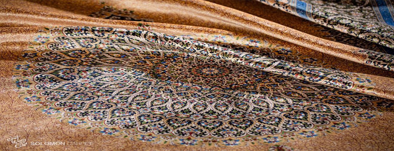 فرش ماشینی ایران کارپت carpet persian